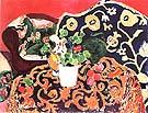 Spanish Still Life 1910 - Henri Matisse reproduction oil painting