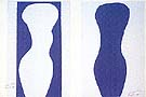 Forme 1947 - Henri Matisse