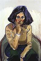 Marilyn Farber 1977 - bill bloggs