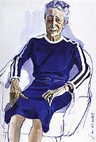 Isabel Bishop 1974 - bill bloggs