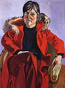 Mary Beebe 1975 - bill bloggs reproduction oil painting