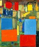 Pre Dawn - Hans Hofmann