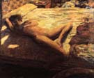 Indolence 1899 - Pierre Bonnard reproduction oil painting