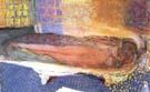 Nude in the Bath 1936 - Pierre Bonnard