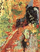 The Garden 1983 - Pierre Bonnard