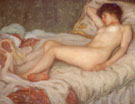 Sleep 1903 - Frederick Carl Frieseke reproduction oil painting