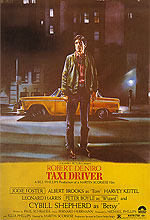 TAXI DRIVER, MARTIN SCORSESE, 1976 - Classic-Movie-Posters