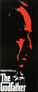 THE GODFATHER, FRANCIS FORD COPPOLA, 1972 - Classic-Movie-Posters reproduction oil painting