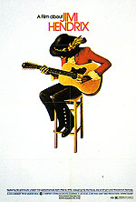A FILM ABOUT JIMI HENDRIX, 1973 - Classic-Movie-Posters reproduction oil painting