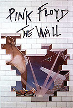 THE WALL, 1982 - Classic-Movie-Posters