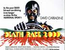 Death Race 2000, 1975 - Sporting-Movie-Posters