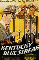 Kentucky Blue Streak, 1935 - Sporting-Movie-Posters reproduction oil painting