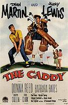 The Caddy, 1953 - Sporting-Movie-Posters