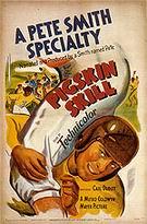 Pigskin Skill, 1937 - Sporting-Movie-Posters