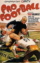 Pro Football, 1931 - Sporting-Movie-Posters reproduction oil painting