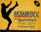 The Quarterback, 1926 - Sporting-Movie-Posters reproduction oil painting