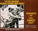 A.K.A. Cassius Clay, 1970 - Sporting-Movie-Posters reproduction oil painting