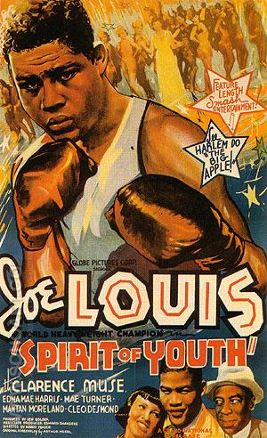 SPIRIT OF YOUTH, 1937 - Sporting-Movie-Posters reproduction oil painting
