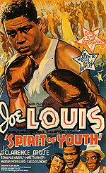 SPIRIT OF YOUTH, 1937 - Sporting-Movie-Posters