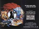 The Living Daylights, 1987 - James-Bond-007-Posters
