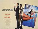A View To A Kill, 1985 - James-Bond-007-Posters