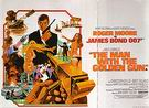 The Man With The Golden Gun, - James-Bond-007-Posters