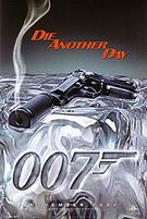Die Another Day II - James-Bond-007-Posters reproduction oil painting