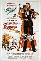 Octopussy IIII - James-Bond-007-Posters