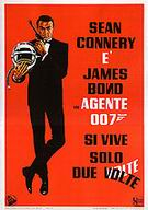 You Only Live Twice III - James-Bond-007-Posters