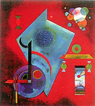 Locker Fest - Wassily Kandinsky