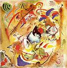 Fantastic Improvisation - Wassily Kandinsky