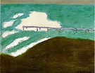 Stormy Day 1959 - Milton Avery