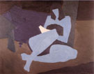 Summer Reader - Milton Avery reproduction oil painting
