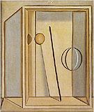Stil Life 1916 - Georgio Morandi