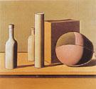 Still Life 1919 - Georgio Morandi