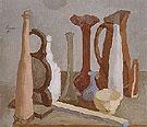 Still Life 1932 - Georgio Morandi