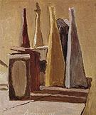 Still Life 1942 - Georgio Morandi