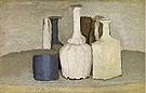 Still Life 1948 - Georgio Morandi reproduction oil painting