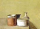Still Life 1955 - Georgio Morandi reproduction oil painting