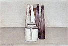 Still Life 1957 2 - Georgio Morandi reproduction oil painting
