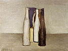 Still Life 1957 3 - Georgio Morandi reproduction oil painting