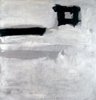Untitled 1951 - Franz Kline reproduction oil painting