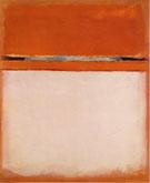 No 18 1951 - Mark Rothko