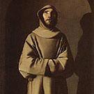 ZUBARAN, Francisco de
