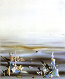 The Five Strangers 1941 - Yves Tanguy