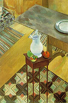 Interior 1926 - Charles Sheeler
