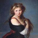 BRUN, Elisabeth Vigee le