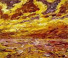 Autumn Sea VII - Emile Nolde