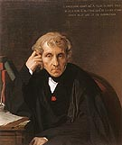 Maria Luigi Carlo Zenobio Salvatore Cherubini 1840 - Jean-Auguste-Dominique-Ingres reproduction oil painting