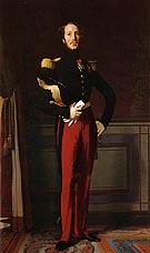 Ferdinand Philippe Louis Charles Henri Duc d Orleans 1844 - Jean-Auguste-Dominique-Ingres